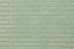 Traditional azulejos tiles on facade Stock Photos