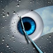 Eye Care Stock Illustration