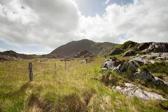 Ring of Kerry, Republic of Ireland - stock photo