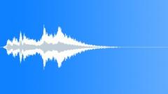 Scifi magic complex appear - sound effect