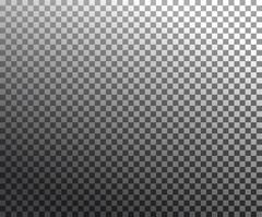 Vector background with transparency grid - stock illustration