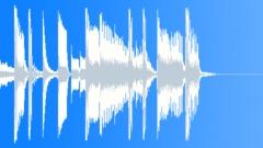 Roughhouse (WP-CB) Alt1 Bumper (Positive, Achievement, Sports, Rock) Stock Music