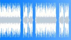 Roughhouse (WP-CB) MT 60 (Positive, Achievement, Sports, Rock) Stock Music