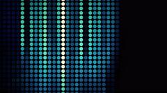 Futuristic technology digital light abstraction - Future Tech 0156 HD, 4K Stock Footage