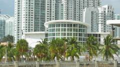 Bongos Miami Stock Footage