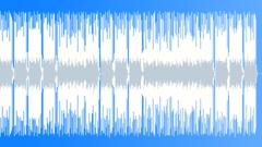 Back Alley Swagger (WP) 02 Alt1( western,bluesy,southern,delta,Americana,cowboy) - stock music