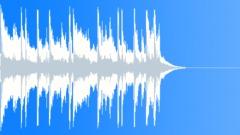 Back Alley Swagger (WP) 15 Alt3 Bumper ( western,banjo,stinger,intro,ending) - stock music