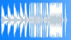 Invasion (Underscore version) - stock music