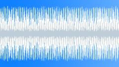 Starlight Bright (Loop 02) - stock music