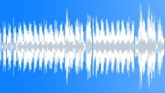 Blue Sky Reggae Stock Music