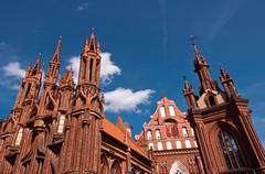 Gothic Church Kuvituskuvat