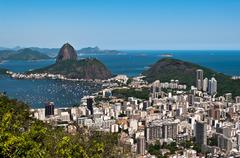 Rio de Janeiro Kuvituskuvat