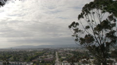 Culver City Time Lapse 04 Los Angeles 4K - stock footage