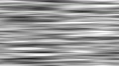 Light mask, horizontal moving waves. Silver abstract waving background. Stock Footage
