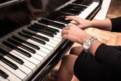Piano player Kuvituskuvat