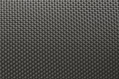 gray carbon fiber - stock photo