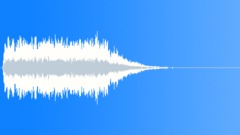 Heavenly choir #4 - sound effect