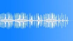 Soprano Staccato - stock music