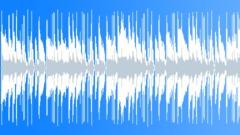Jazz funk - 100bpm-loop2 Stock Music