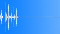 Whoosh Pop Up 01 Sound Effect