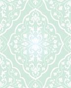 Ornament for wallpaper. Stock Illustration