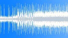 Analog Epic (Loop 05) - stock music