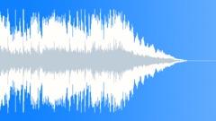 L Killen - Starting Something New (13-secs version) - stock music