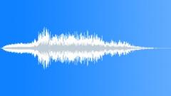 Distant machine scream Sound Effect