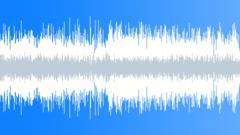 Loop Brown Hummer - sound effect