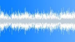 Loop Spring Puller A Sound Effect