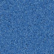 New Cloth Blue Piirros