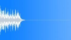 Alien Robot Noise 05 Sound Effect