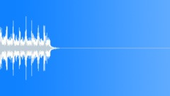 Alien Robot Noise 02 - sound effect