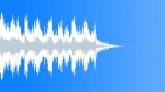 Cartoon Computer Noise 01 - sound effect