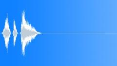 Swipe Attack 02 - sound effect