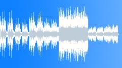 Ocean Wave - stock music