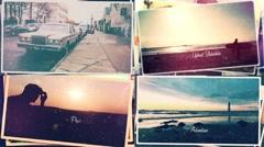 Upbeat Slideshow Kuvapankki erikoistehosteet