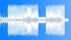 Minimalistic Piano - stock music