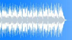 Dirty Blues - STRIPTEASE ROCK BAR SMOKY (38 sec) Stock Music