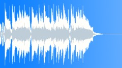 Dirty Blues - STRIPTEASE ROCK BAR SMOKY (stinger 1) Stock Music
