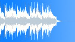 Dirty Blues - STRIPTEASE ROCK BAR SMOKY (stinger 2) Stock Music