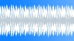 Spy Mission Impossible - SPY CRIME SUSPENSEFUL DRIVING (loop 03) Stock Music