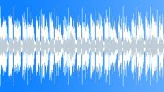 Strip Blues Rock - BAR SEXY STRIPTEASE SLOW (loop 03) - stock music
