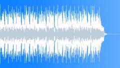 Strip Blues Rock - BAR SEXY STRIPTEASE SLOW (40 sec) - stock music