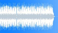 Strip Blues Rock - BAR SEXY STRIPTEASE SLOW (70 sec) - stock music