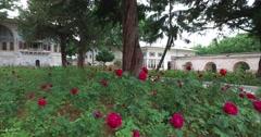 Topkapi Palace Stock Footage