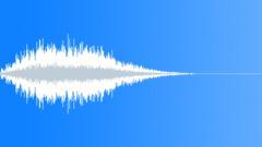 Futuristic Elevator 02 - sound effect