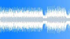 High Rider 2 [ Seamless Loop, 51 sec ] - stock music