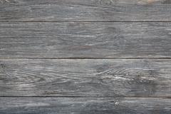 Grey blue wood texture and background - stock photo