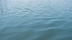 Water ripple for a background. - stock footage